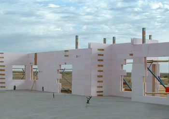 Icf home builders texas homemade ftempo for Icf builders in arizona